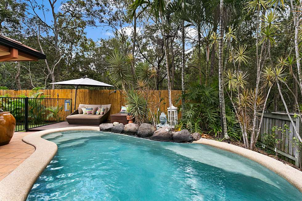 Second view of Homely house listing, 22 Barklya Crescent, Sinnamon Park QLD 4073