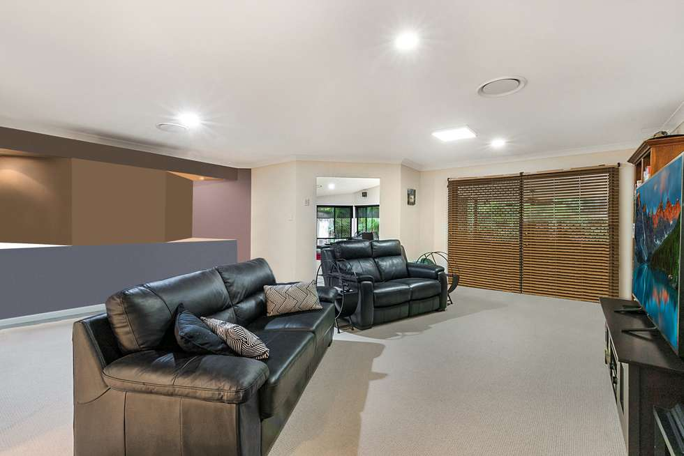 Fourth view of Homely house listing, 22 Barklya Crescent, Sinnamon Park QLD 4073