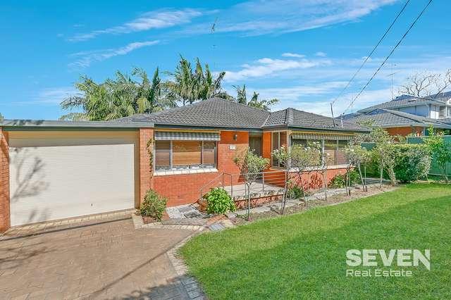 2 Murrills Crescent, Baulkham Hills NSW 2153