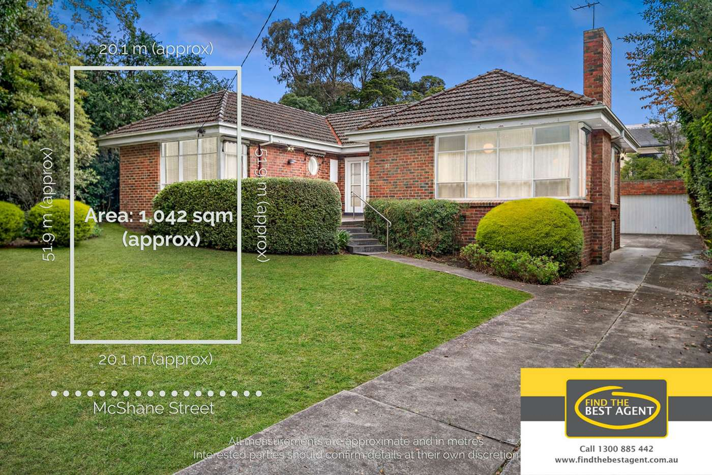 Main view of Homely house listing, 33 McShane Street, Balwyn North VIC 3104