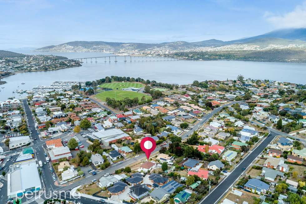 Third view of Homely house listing, 222 Derwent Avenue, Lindisfarne TAS 7015