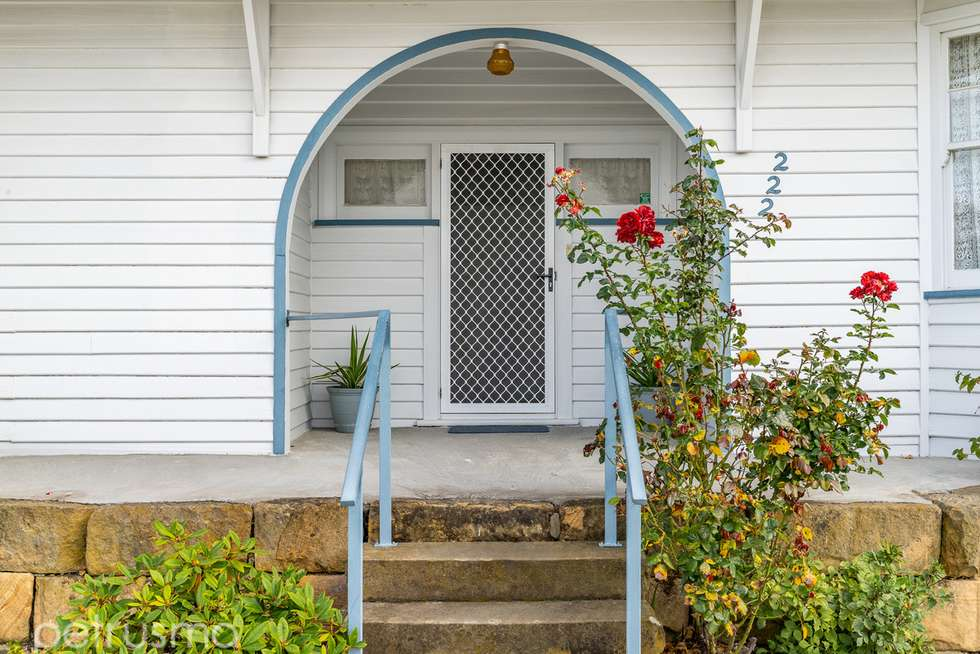 Fourth view of Homely house listing, 222 Derwent Avenue, Lindisfarne TAS 7015