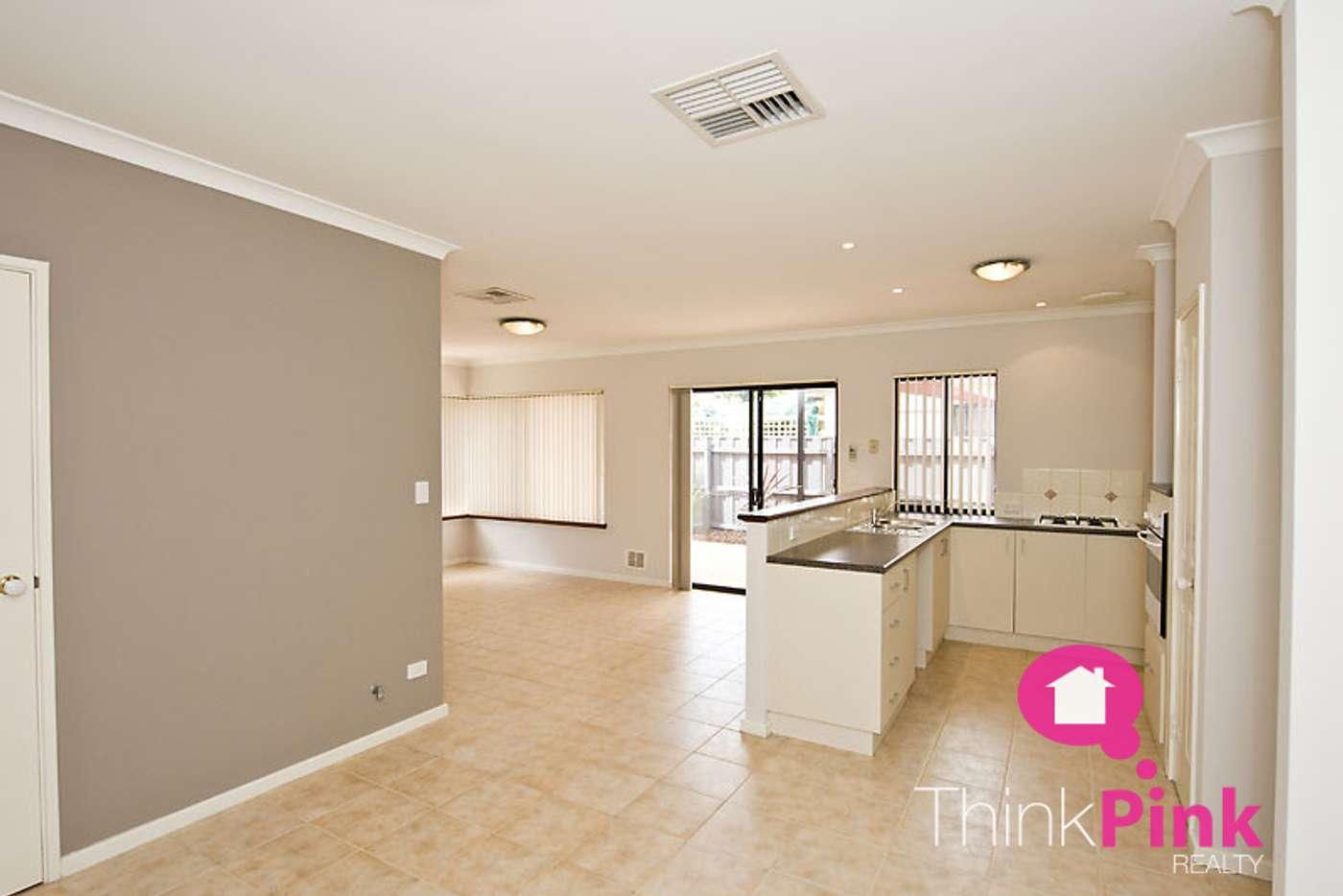 Sixth view of Homely villa listing, 38A Mars Street, Carlisle WA 6101