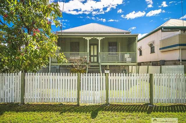 24 Larnach Street, Allenstown QLD 4700