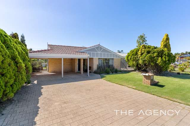 55 Willoughby Retreat, Clarkson WA 6030