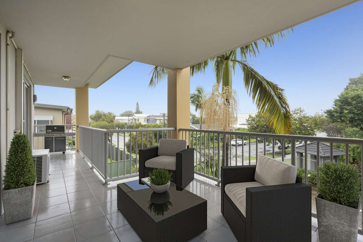 Main view of Homely unit listing, 11/22 Oleander Avenue, Biggera Waters QLD 4216
