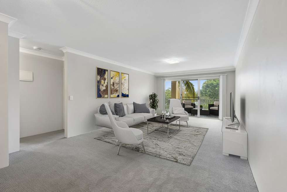 Second view of Homely unit listing, 11/22 Oleander Avenue, Biggera Waters QLD 4216