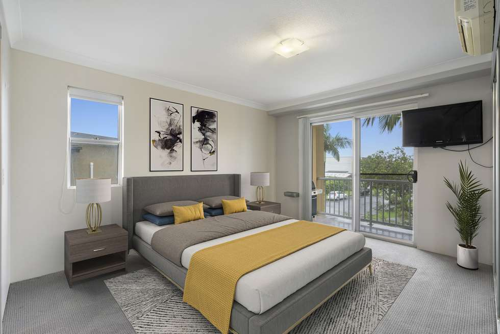 Fourth view of Homely unit listing, 11/22 Oleander Avenue, Biggera Waters QLD 4216