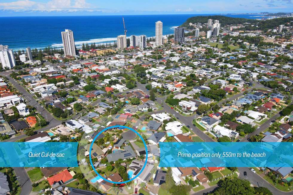 Third view of Homely house listing, 10 Comet Court, Burleigh Waters QLD 4220
