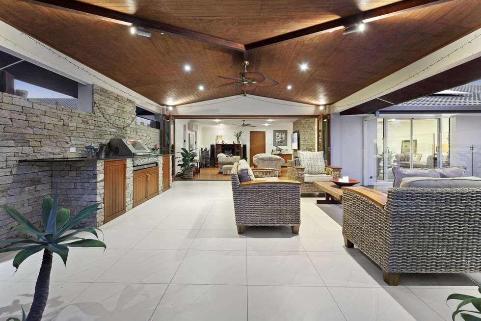Fourth view of Homely house listing, 10 Comet Court, Burleigh Waters QLD 4220