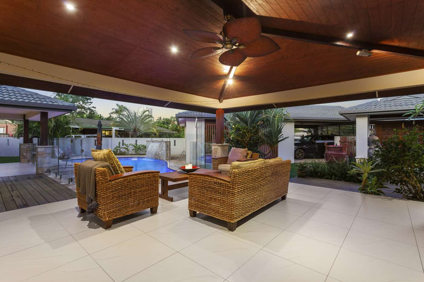 Sixth view of Homely house listing, 10 Comet Court, Burleigh Waters QLD 4220