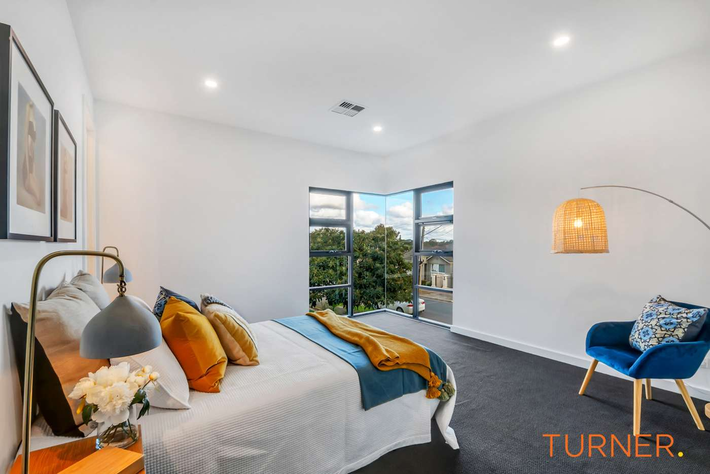 Main view of Homely townhouse listing, 1/8 Cardigan Avenue, Felixstow SA 5070