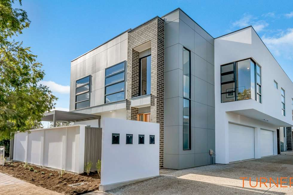 Third view of Homely townhouse listing, 1/8 Cardigan Avenue, Felixstow SA 5070