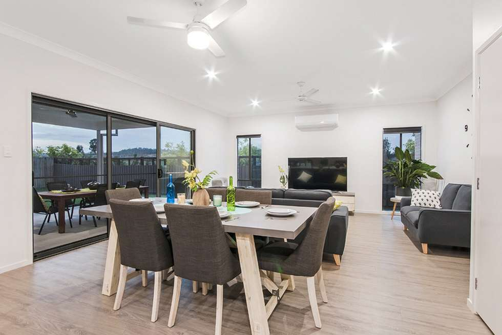 Fourth view of Homely house listing, 17 Abrahams Road, South Ripley QLD 4306