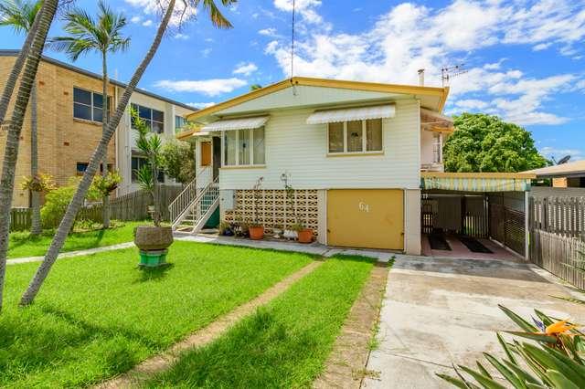 64 Toolooa Street, South Gladstone QLD 4680