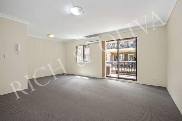 9/38 Marlborough Street, Homebush West NSW 2140