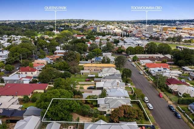 36 Grenier Street, Toowoomba City QLD 4350