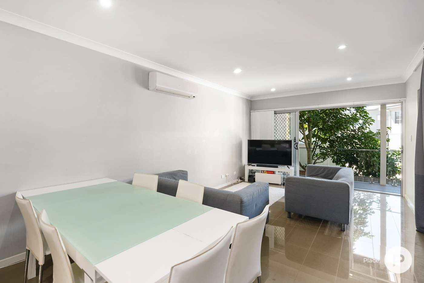 Fifth view of Homely townhouse listing, 62/18 Whitley Street, Mount Gravatt East QLD 4122