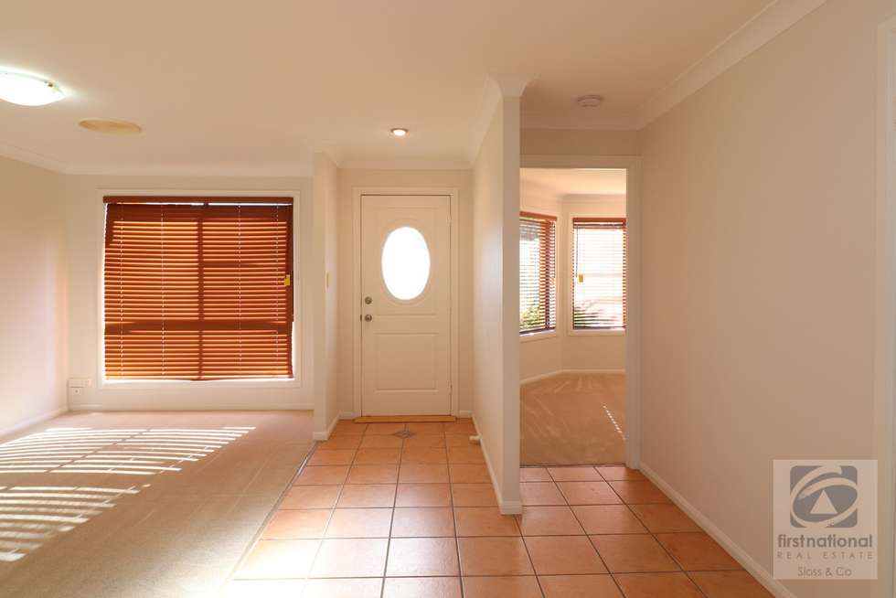 Third view of Homely apartment listing, 1/4-6 Bell Street, Goondiwindi QLD 4390