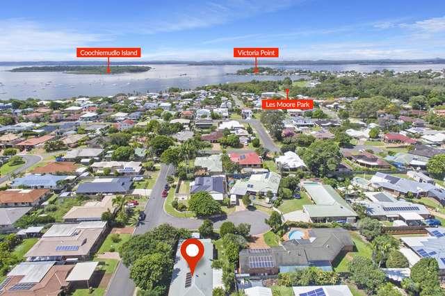 18 Trafalgar Drive, Victoria Point QLD 4165