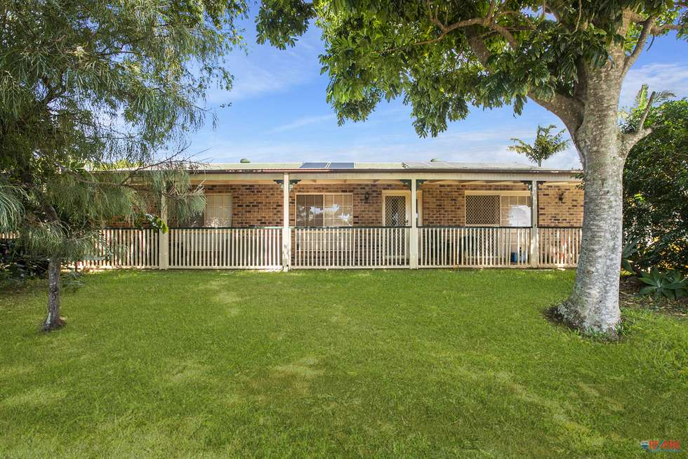 Second view of Homely house listing, 18 Trafalgar Drive, Victoria Point QLD 4165