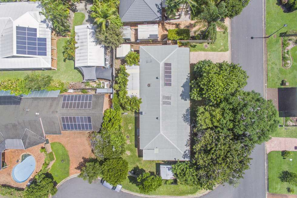 Third view of Homely house listing, 18 Trafalgar Drive, Victoria Point QLD 4165
