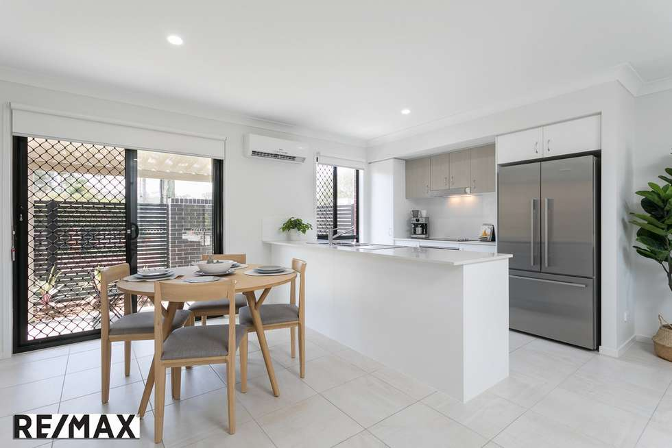 Second view of Homely townhouse listing, 86/11 Rachow Street, Thornlands QLD 4164