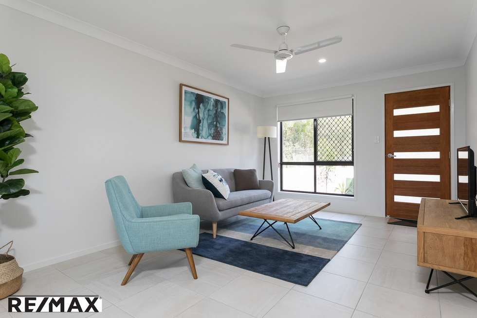 Fourth view of Homely townhouse listing, 86/11 Rachow Street, Thornlands QLD 4164