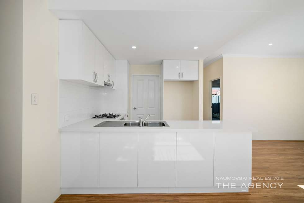 Second view of Homely house listing, 1/14 Nollamara Avenue, Nollamara WA 6061