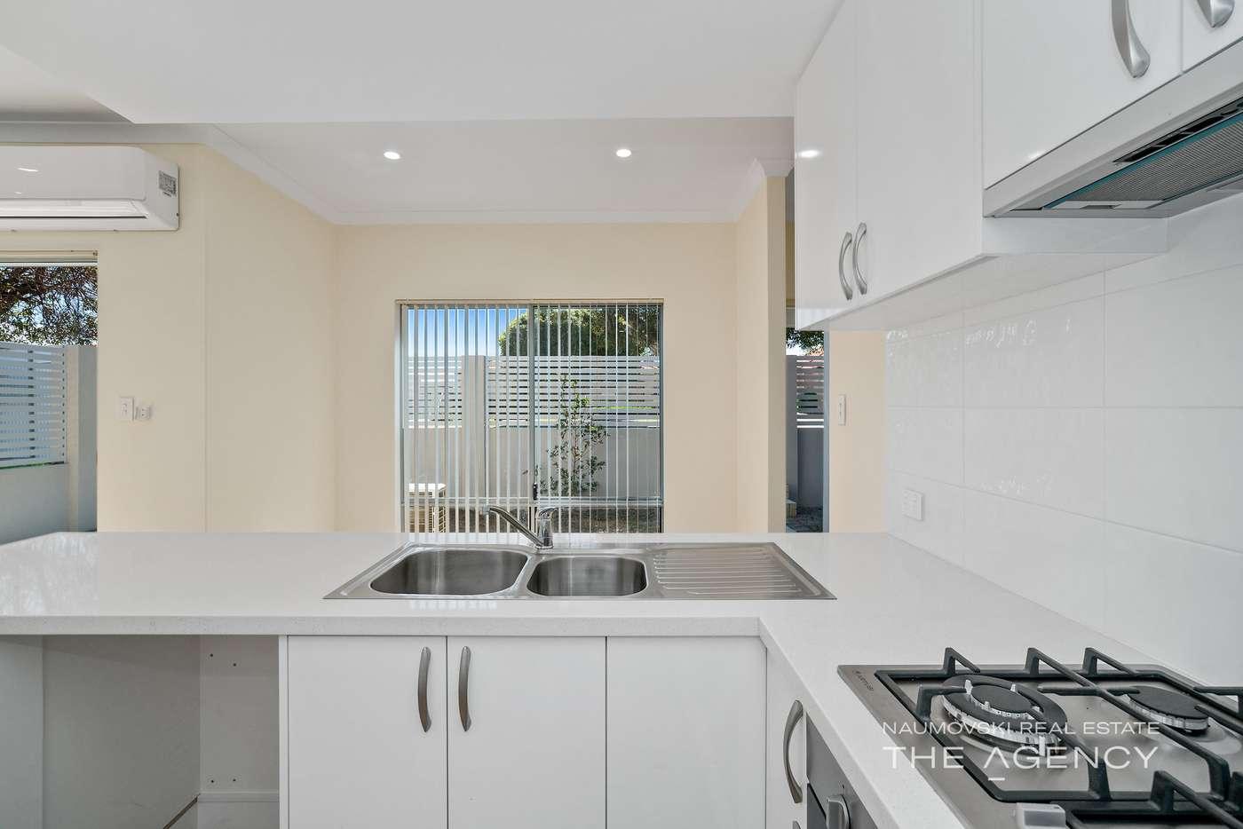 Sixth view of Homely house listing, 1/14 Nollamara Avenue, Nollamara WA 6061