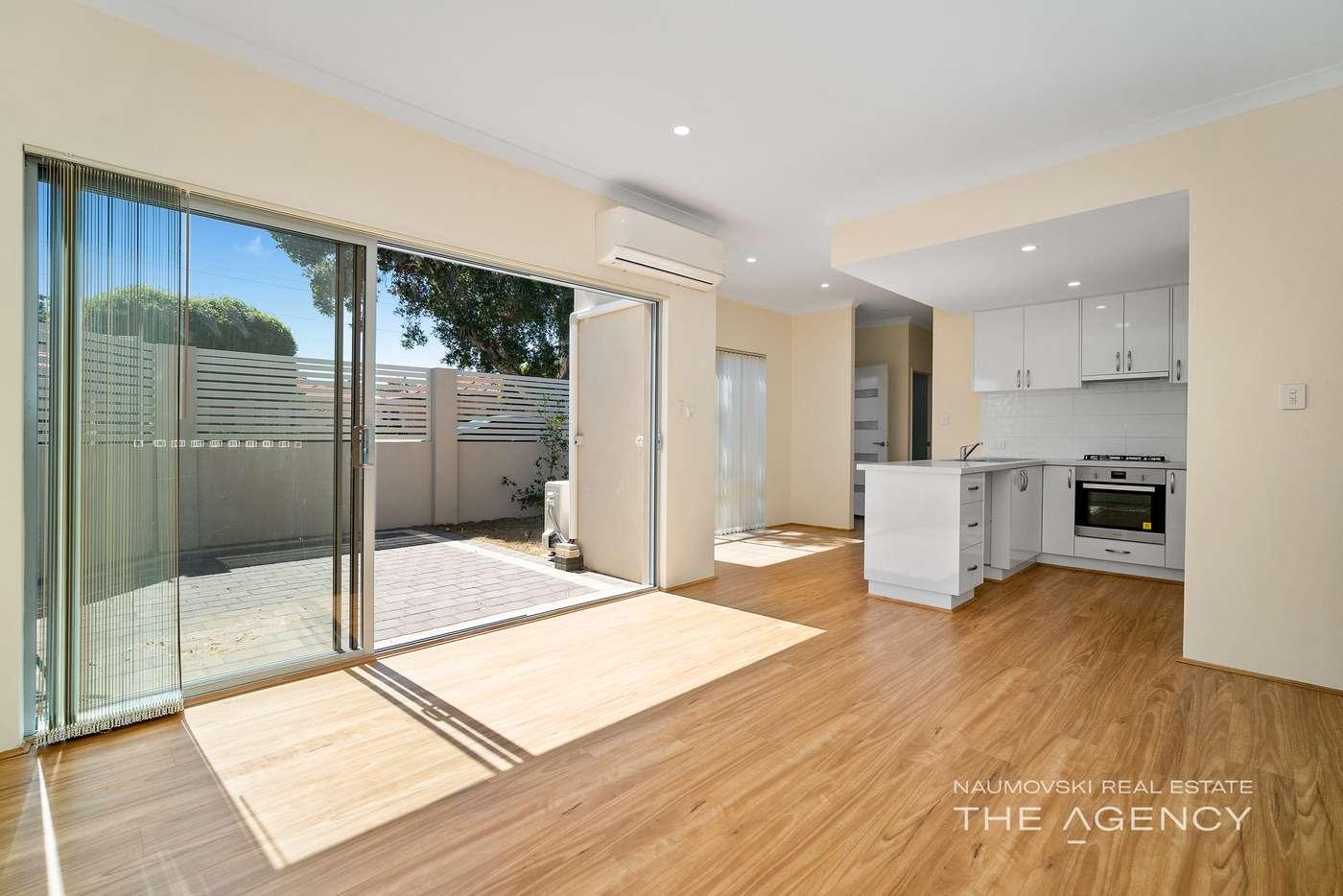 Seventh view of Homely house listing, 1/14 Nollamara Avenue, Nollamara WA 6061