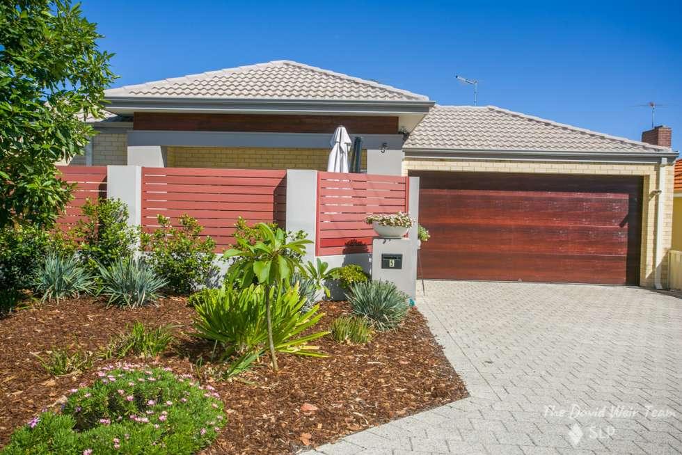Second view of Homely house listing, 5 Maltarra Street, Nollamara WA 6061