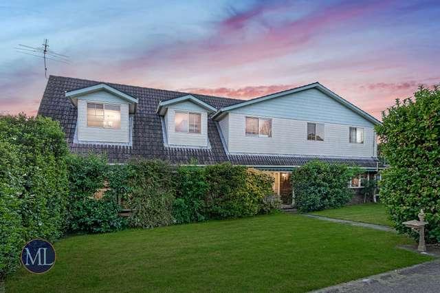 1 Martindale Avenue, Baulkham Hills NSW 2153