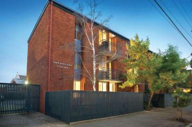 10/334 Princes Street, Port Melbourne VIC 3207