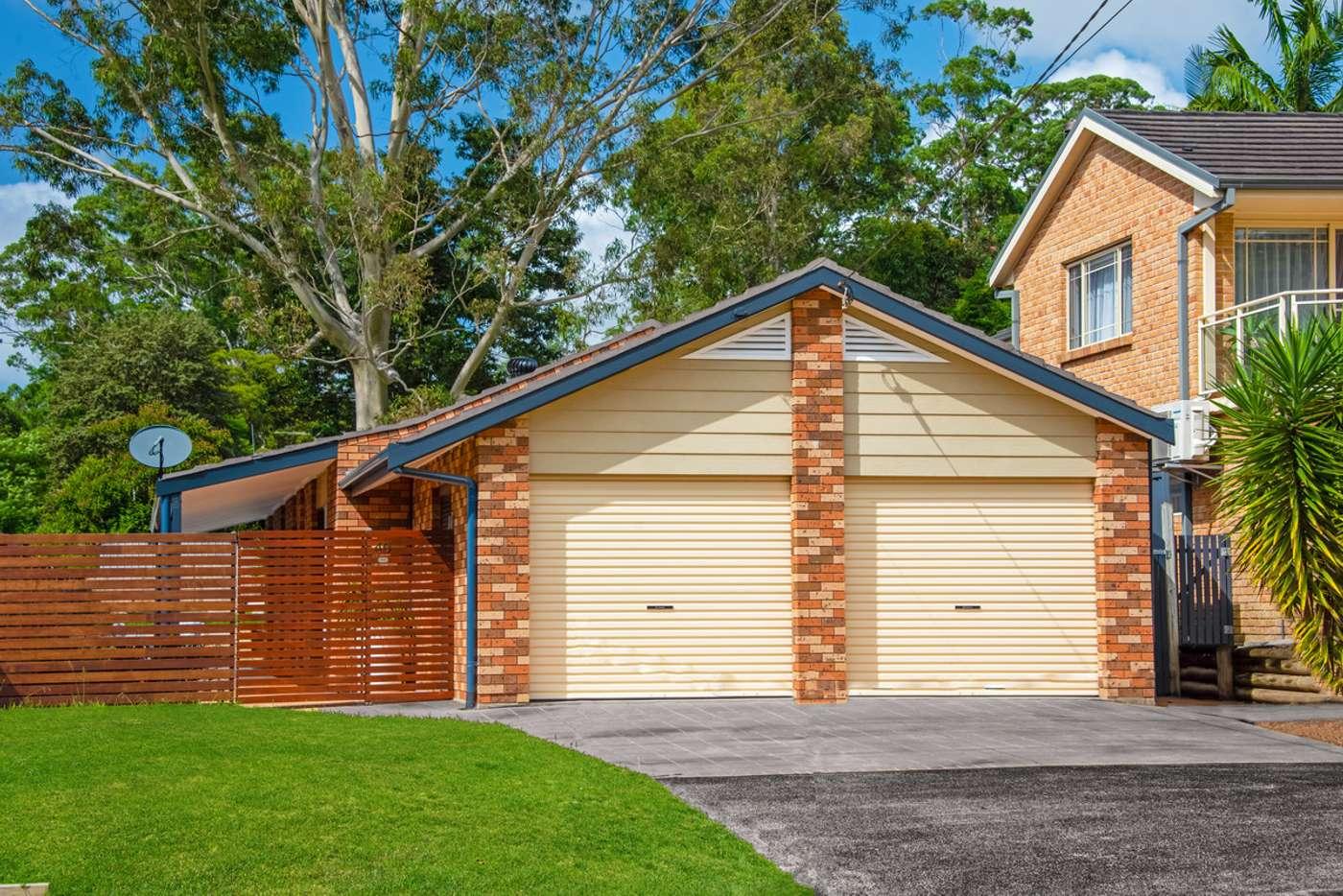 Main view of Homely house listing, 40 Lakala Avenue, Springfield NSW 2250