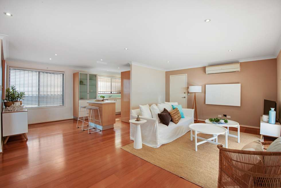 Second view of Homely house listing, 40 Lakala Avenue, Springfield NSW 2250