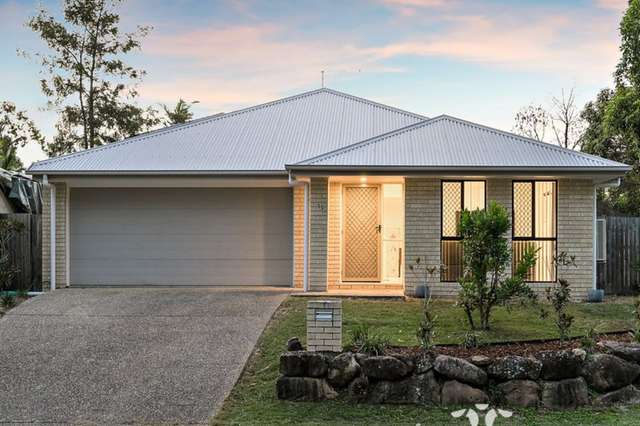 55 Admiral Crescent, Springfield Lakes QLD 4300