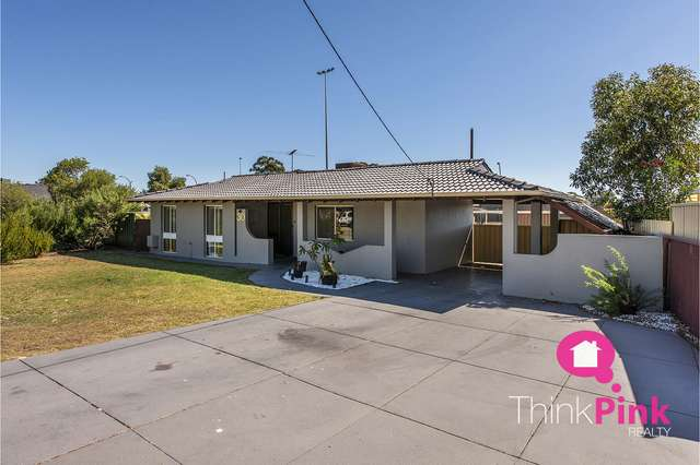30 Rushbrook Way, Thornlie WA 6108