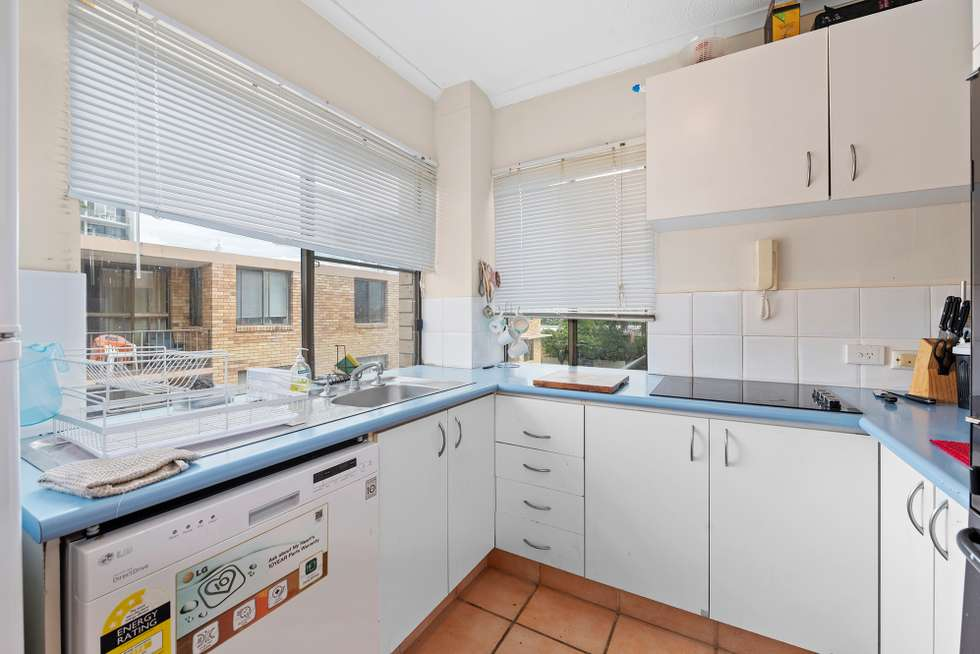 Fourth view of Homely apartment listing, 8/13 Stanhill Drive, Chevron Island QLD 4217