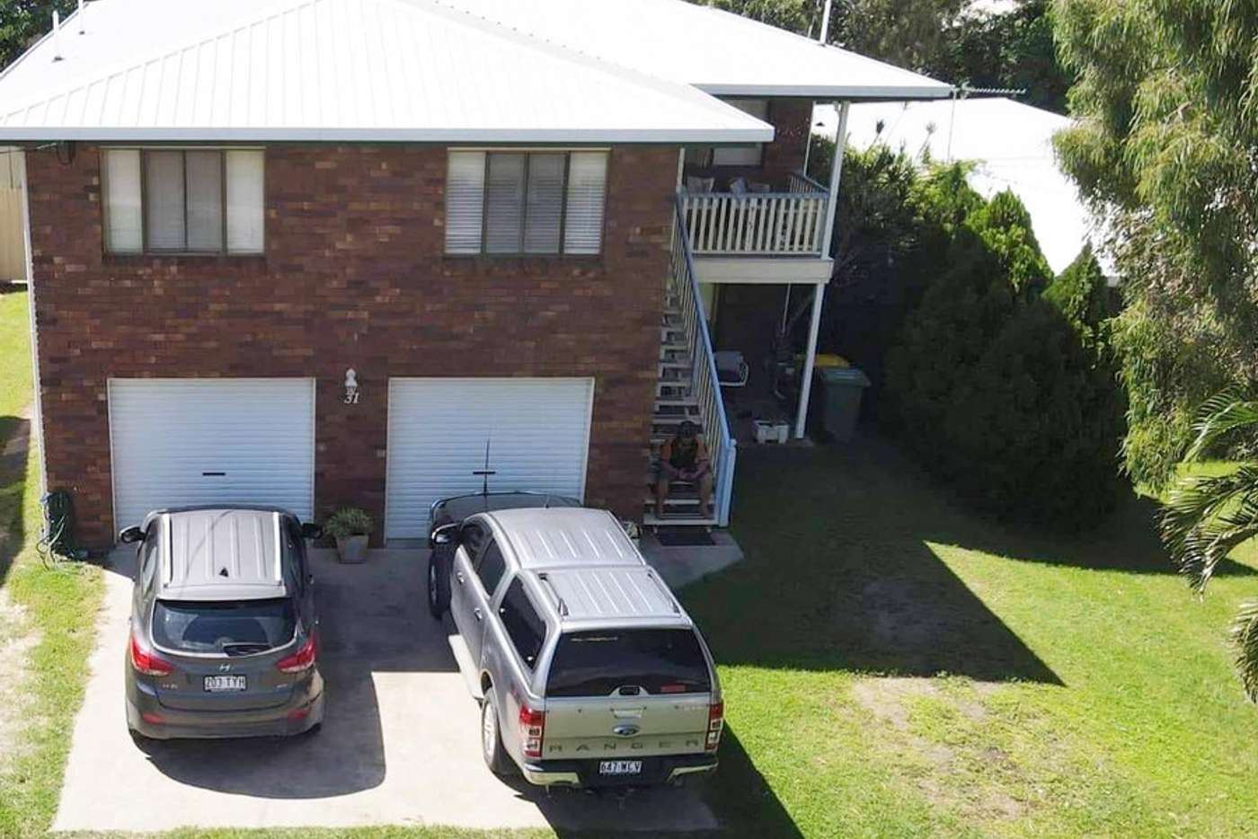Main view of Homely house listing, 31 Evelyn Street, Zilzie QLD 4710