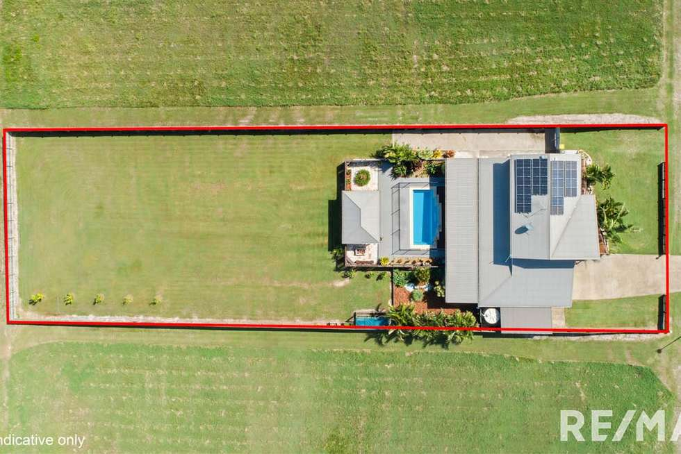 Second view of Homely house listing, 9 Loggerhead Court, River Heads QLD 4655
