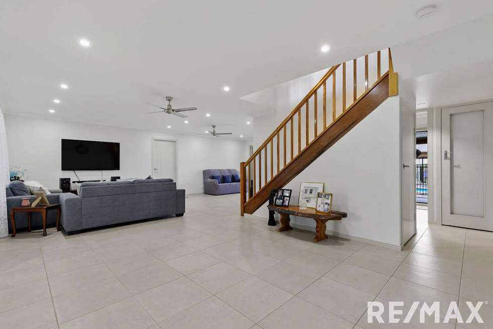 Fifth view of Homely house listing, 9 Loggerhead Court, River Heads QLD 4655
