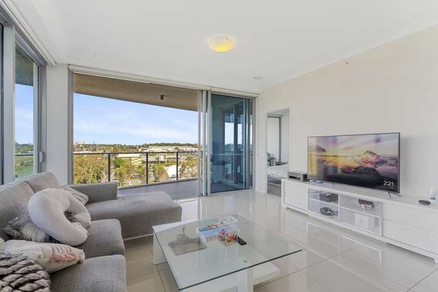 1407/25-31 East Quay Drive, Biggera Waters QLD 4216