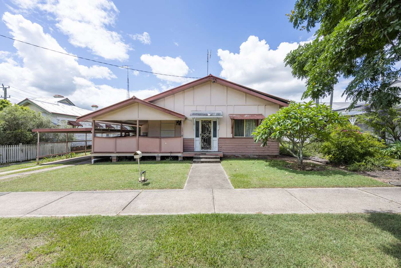 Main view of Homely house listing, 135 Bent Street, South Grafton NSW 2460
