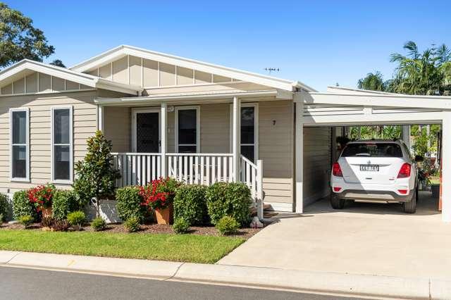 7/1 Norman Street, Lake Conjola NSW 2539