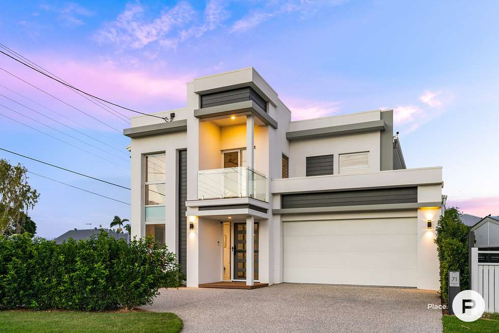 Second view of Homely house listing, 71 Margate Street, Mount Gravatt East QLD 4122