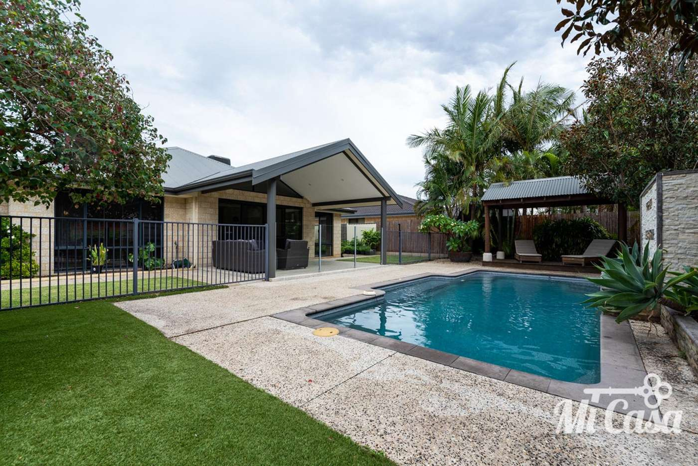 Main view of Homely house listing, 15 Brittain Road, Wattle Grove WA 6107