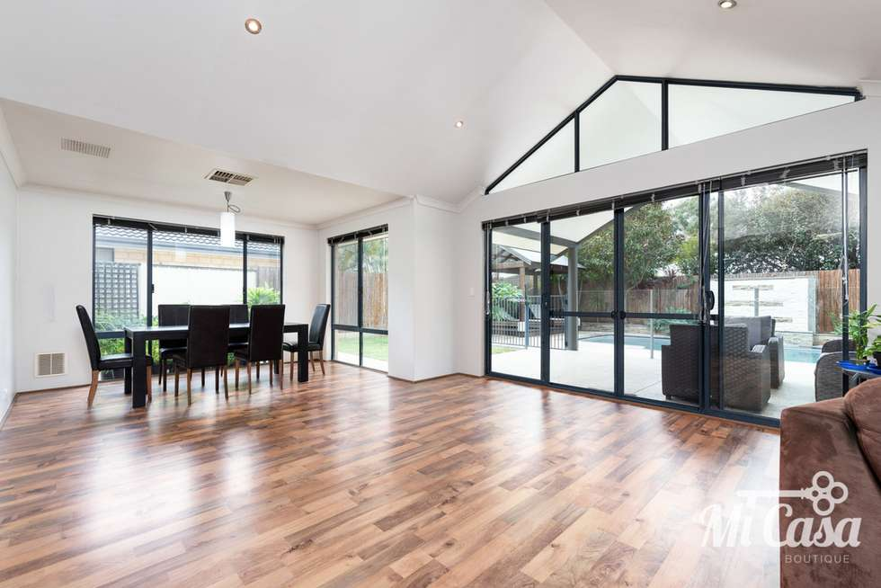 Third view of Homely house listing, 15 Brittain Road, Wattle Grove WA 6107