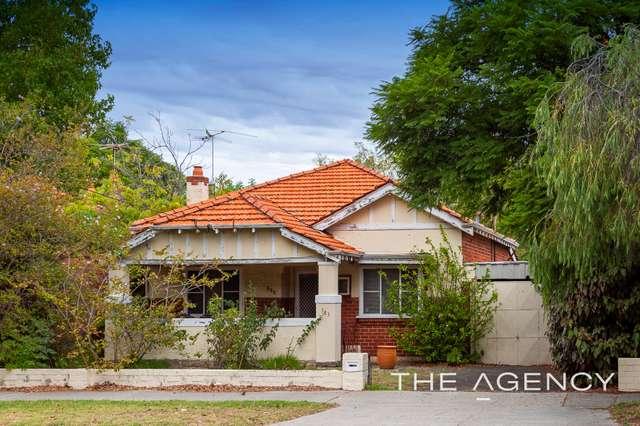 383 Mill Point Road, South Perth WA 6151