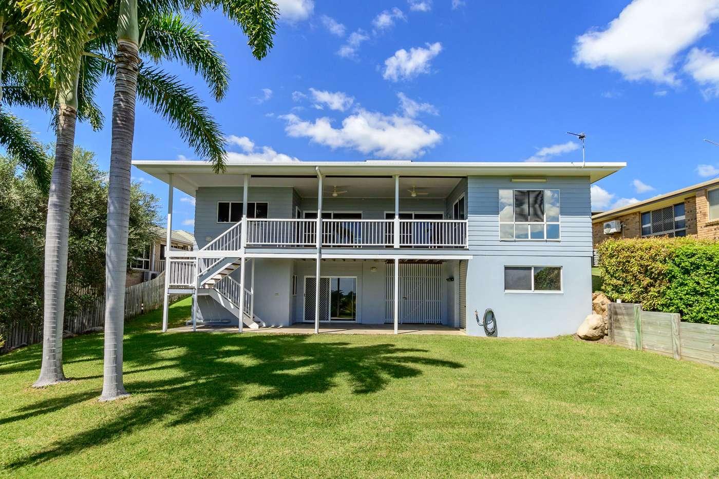 Main view of Homely house listing, 22 Magnolia Avenue, Kin Kora QLD 4680